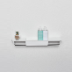 Well shelf | wall shelf,Towel rack,Interior shelf