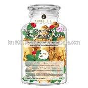 SKINLITE VITAL NOURISHING RED GINSENG MASK