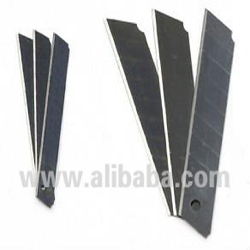 Snap off cutter blade | Snap off cutter blade