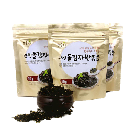 Roasted and Salted Gwangcheon Laver 50g
