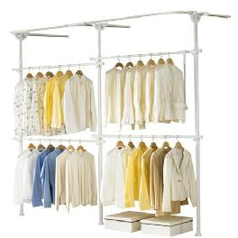Easy On dress room hanger EO314