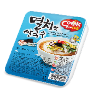 CookSee Non-Spicy Seafood Flavored Rice Noodle
