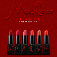 detail image1 Musecolor Red Label Mini Lipstick ROSEKISS