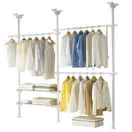 Easy On dress room hanger EO305