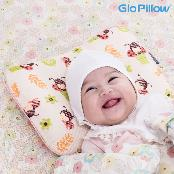 Gio Clavis's Gio Pillow for baby, toddler and kids (Medium)