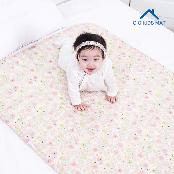 Gio Clavs's Gio Ice Mat (seperate style) for baby, toddler and kids (Large)