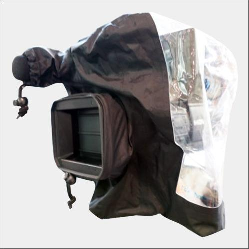 CAMERA RAIN COVER PXWX200 | Coating, Waterproofing,Easy to operating the camera, prevent rain seepage