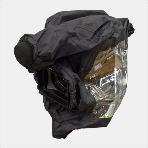 CAMERA RAIN COVER NX3 | Coating, Waterproofing,Easy to operating the camera, prevent rain seepage