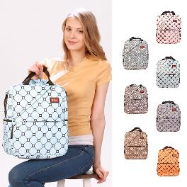 Multi Diaper Bag Baby Nappy Backpack And Cross Bag 7 Types