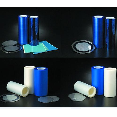DICING TAPE | DICING TAPE,SEMICONDUCTOR,NON UV & UV DCING TAPE