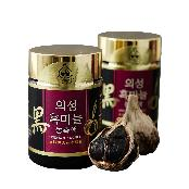 UISEONG BLACKGARLIC Black garlic concentrate