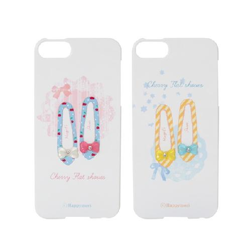 Flat Shoes Case | Flat Shoes Case,Fashion,illust Casing Flip Case Cover for iPhone 5 5S 6 6 Plus Samsung Galaxy S4