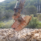 thumbnail image4 Bucket Crusher for Excavator | Bucket Crusher for Excavator