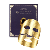 KARATICA GOLD DUCK'S EGG GDⅡ FOIL MASK