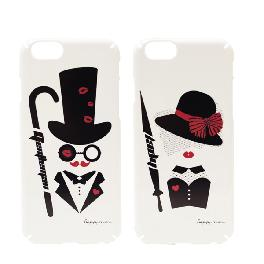 Lady Gentleman Case