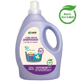 Green Fish outdoor detergent