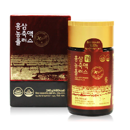 Red Ginseng Extract Plus