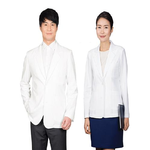 Doctor's jacket | Care Wear,Medical Uniform,Unisex,Top,Pants,Jacket,Lab Coats,Kids Clinic