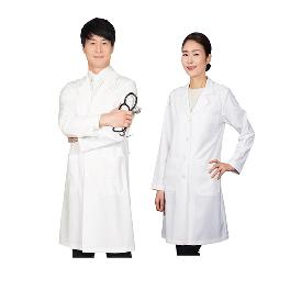 Doctor's Lab Coats