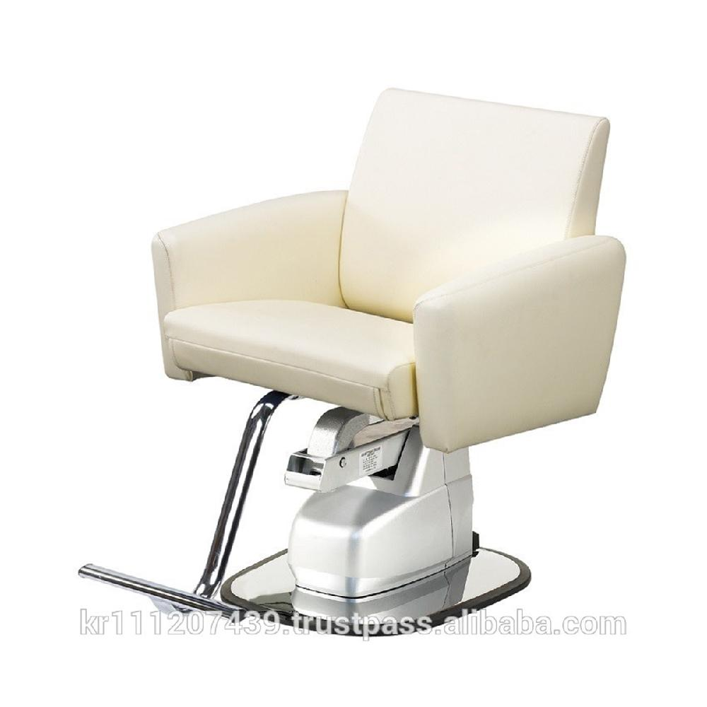 Made in Korea automatic salon chair base _ STYLING CHAIR ELECTRIC BASE