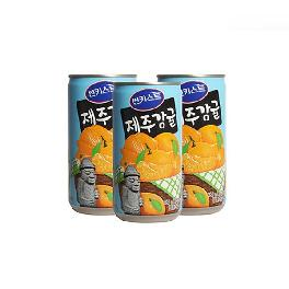 Sunkist jeju Citrus 180ml