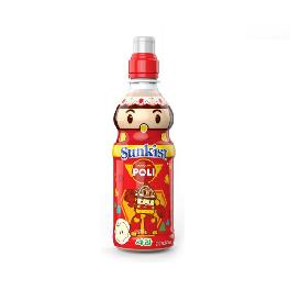 Sunkist Apple Kids 210ml