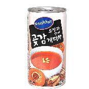 Cinnamon Punch With Dried persimmons Tea 180ml