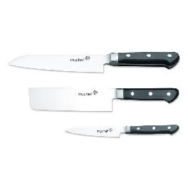 Classic Limited Knife Set High-quality stainless steel blade