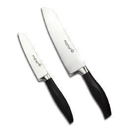 Platinum Kitchen Knife Set 2