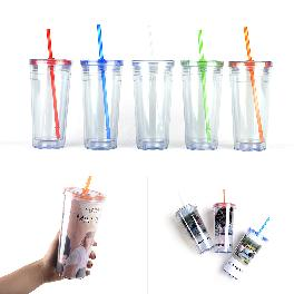 DIY Ice Tumbler Inner & Outer Cup