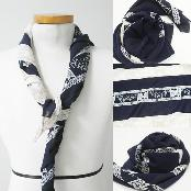 The Pray Conell Ethnic Style Designer Scarves