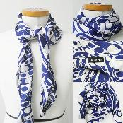 The Pray Siyol Ethnic Style Scarf