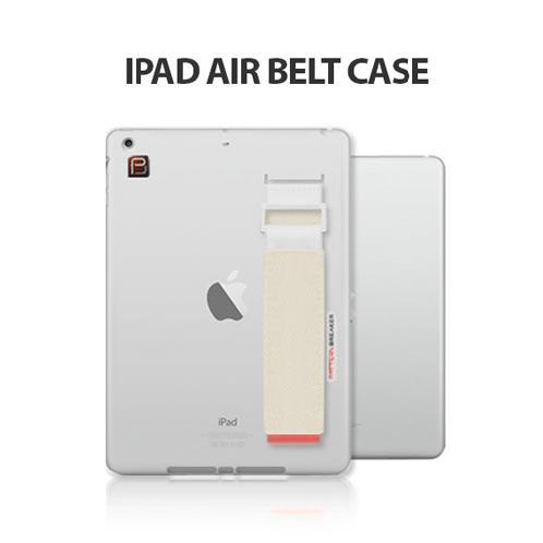 18fbcd5ef iPad Air Belt Case Black   White Smart Secure