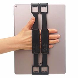 Tablet PC Wide Premium Handstrap (12 to 13 inches) [Will Bee Clip-on 2]