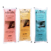Paraffin Skin Care Wax(pink, yellow, blue)