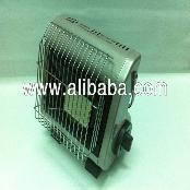 PORTABLE BUTANE GAS HEATER: TB-001