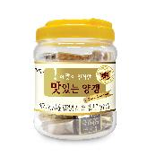 Delicious bean jelly 30 pieces