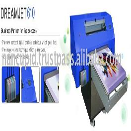 (0830) Digital Flatbed printer korea