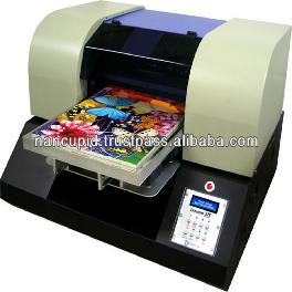 (1010) Flat Bed Printer made in South Korea