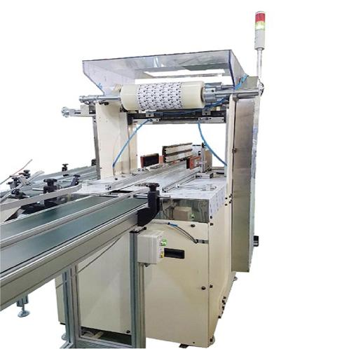 Automatic handle applicator | Automatic handle applicator