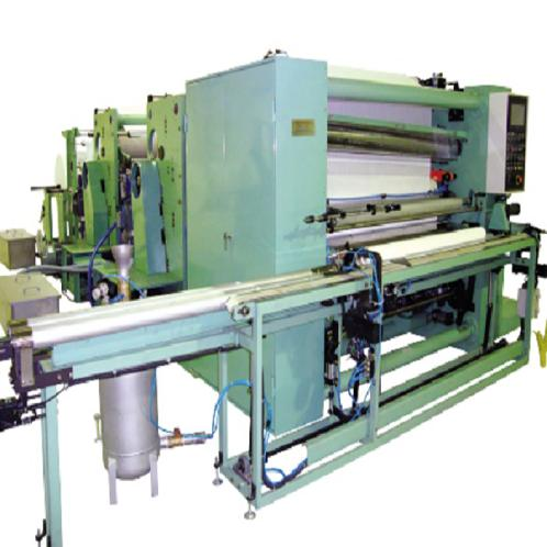 Automatic log rewinder non-stop | Automatic log rewinder non-stop