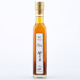 Sesame oil - South Korea Sesame Seeds 100%