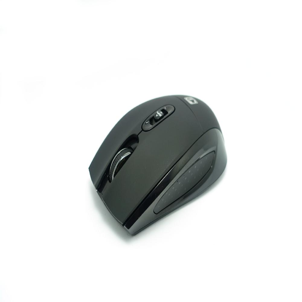 Noiseless wire mouse JNL-203K