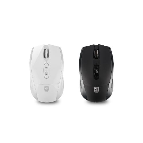 Noiseless wire mouse JNL-203K | Silent, silent mouse, noiseless,Jushin Solutions,GESTURE WIRED SILENT MOUSE