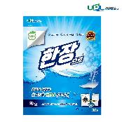 Hanjang'euro Paper Laundry Detergent, Nanotechnology Ultra Concentrated Eco-Friendly Detergent, (30