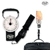 Travel Handheld Luggage Scale with 39.4 inch Measuring Tape, Up to 71lbs / 32kg