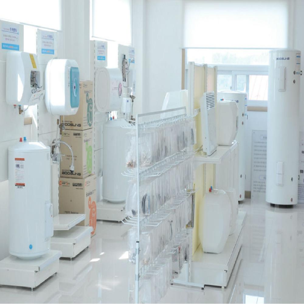 FELIX Watefull Electric Water Heaters