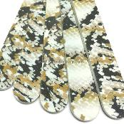 good quality animal pattern Nail file