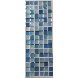 BEAUS Tile - N.Blue