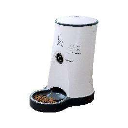 Pets Automatic Pet Feeder Food Dispenser for Dogs & Cats